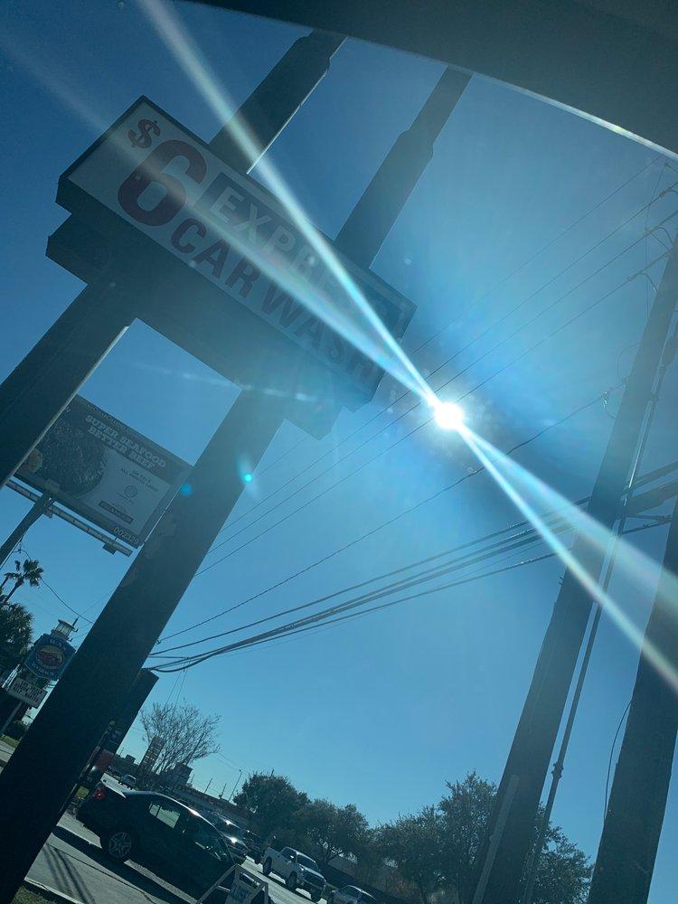 King Car Wash: 12119 Murphy Rd, Stafford, TX
