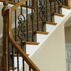 Exceptionnel Photo Of Builders Stair Supply   Saint Louis, MO, United States