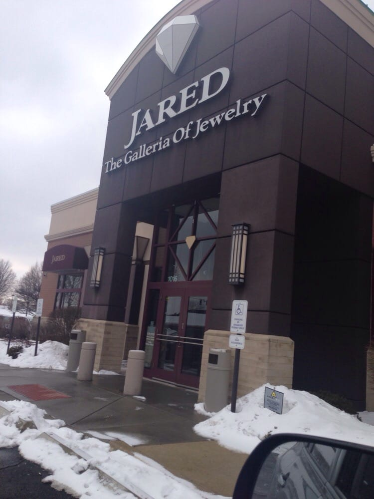 Jared galleria of jewelry 24 reviews jewellery 1016 for Jared jewelry store website