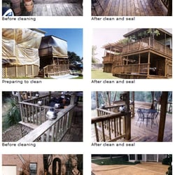 Photo Of Deck U0026 Patio Care By Barry Hagendorf   San Antonio, TX, United