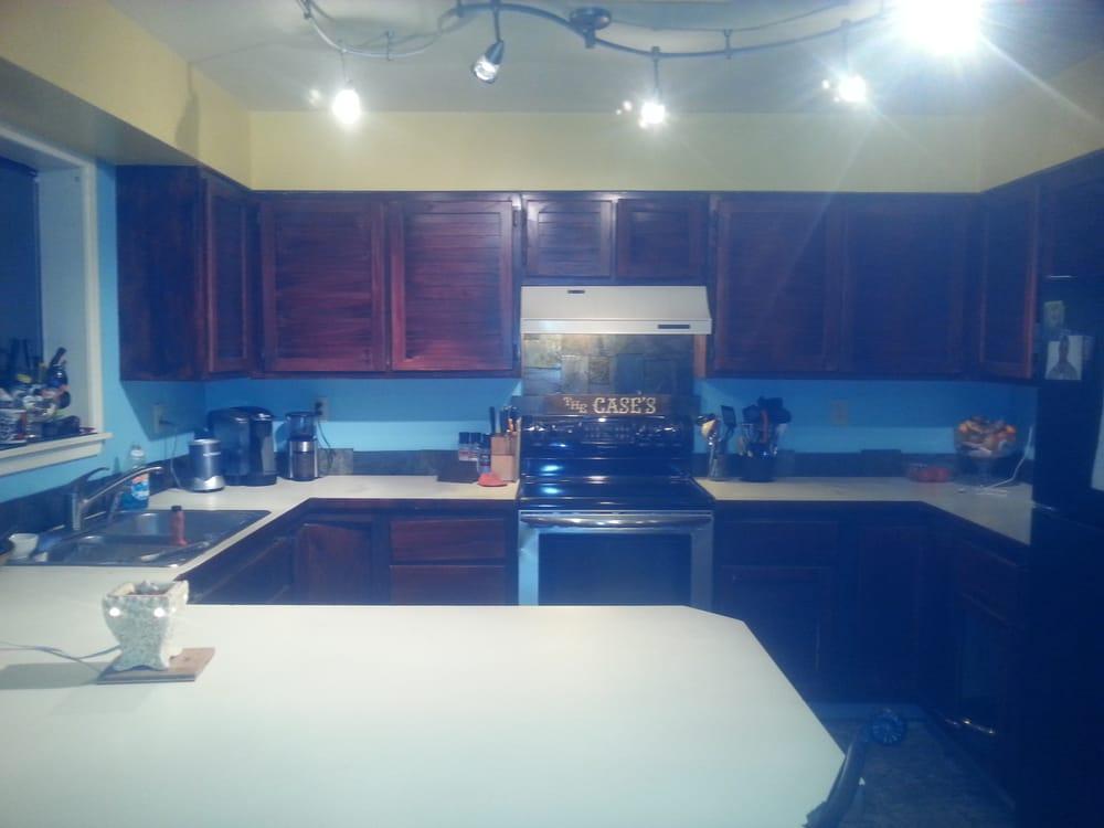 C&M Cleaning Service: 1506 Sagle Creek Rd, Sagle, ID