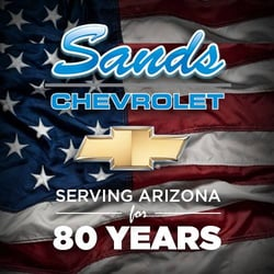 sands chevrolet glendale glendale az united states. Cars Review. Best American Auto & Cars Review