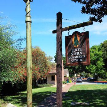 Lucie Stern Community Center - 37 Photos & 24 Reviews