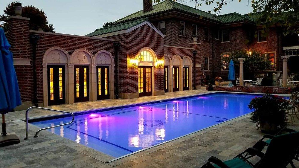 Pool Trends Pools & Spas: 216 N, Wichita, KS