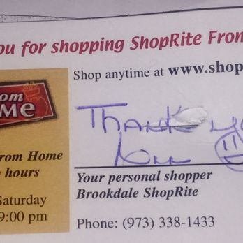 Shoprite Of Brookdale 50 Photos 60 Reviews Grocery 1409