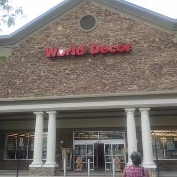 Photo Of World Of Decor   Buford, GA, United States. New Furniture Store