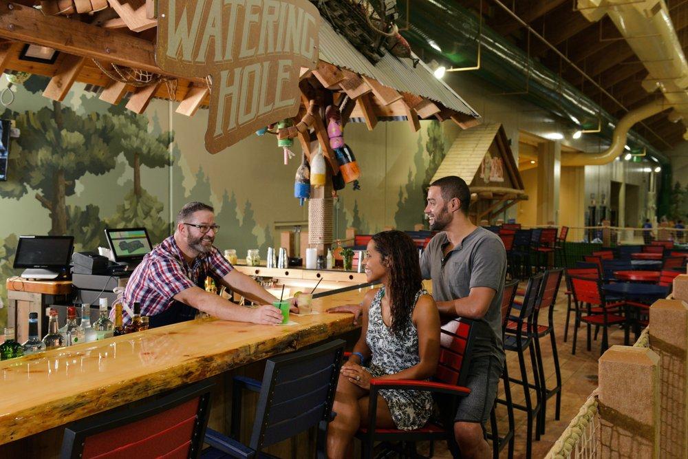 Restaurants Near Great Wolf Lodge Colorado Springs
