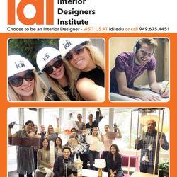 Interior Designers Institute   45 Photos   Colleges U0026 Universities   1061  Camelback St, Newport Beach, CA   Phone Number   Yelp