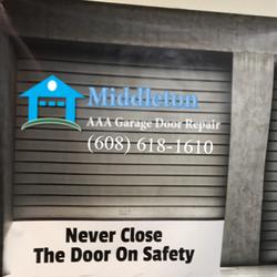 Photo Of AAA Garage Door Repair Middleton   Madison, WI, United States