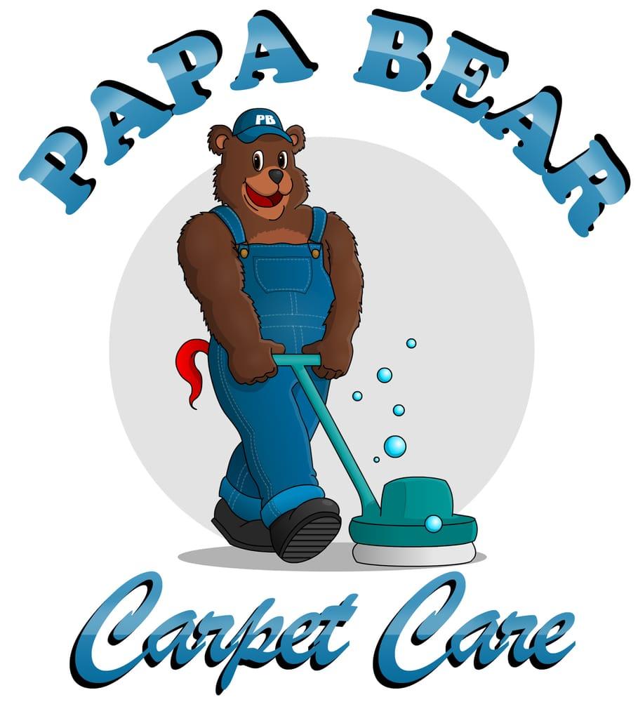 Need Carpet Care? Call The Bear!