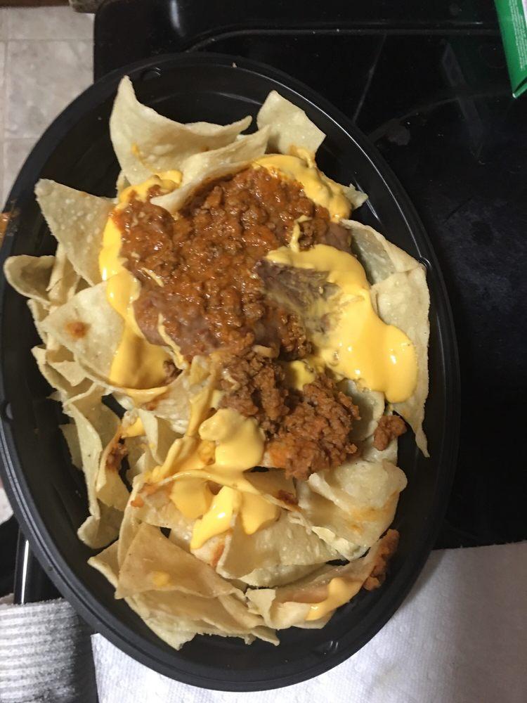 Taco Bell: 17130 Evans Plz, Omaha, NE