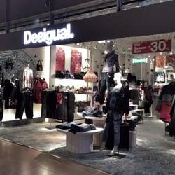 2020 am besten bewerteten neuesten herren Desigual - Women's Clothing - Flughafenstr. 1 - 3 ...