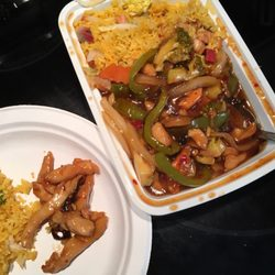 Hy Garden 11 Reviews Chinese 3690 Lehigh St Whitehall Pa Restaurant Phone Number Yelp
