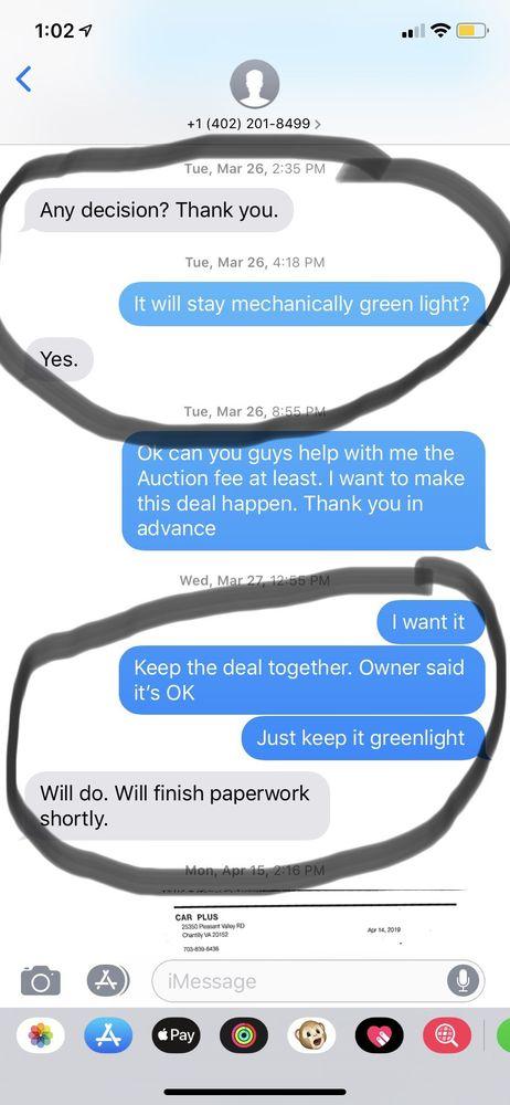 Omaha Auto Auction