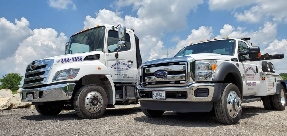 Towing business in Arnold, MO