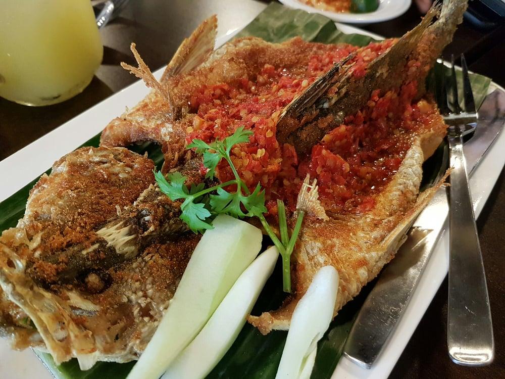 Pagi Sore Indonesian Restaurant Singapore