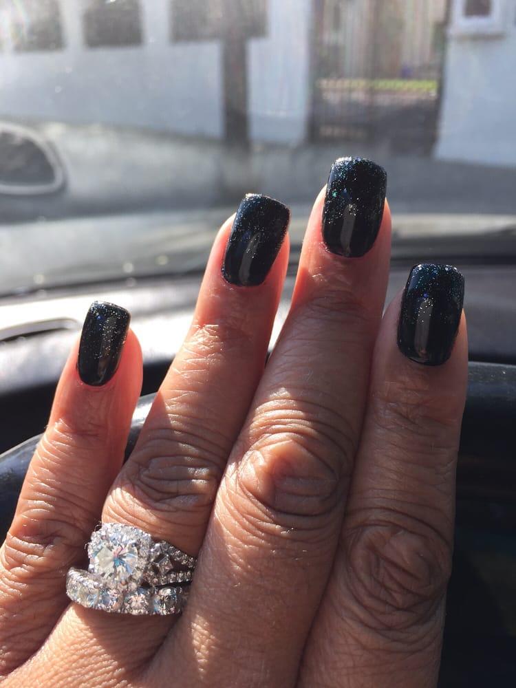 Love My Nails Sooooo Much!!~ - Yelp