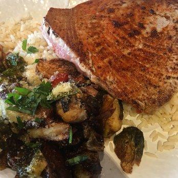 California Fish Grill 285 Photos 217 Reviews Seafood