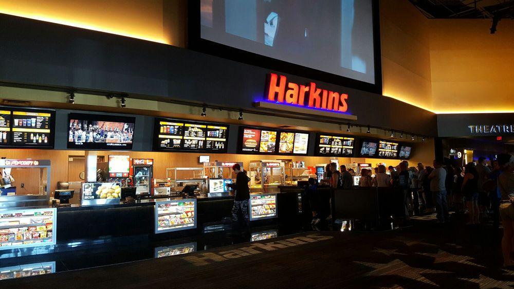 Photos For Harkins Theatres Estrella Falls 16 Yelp