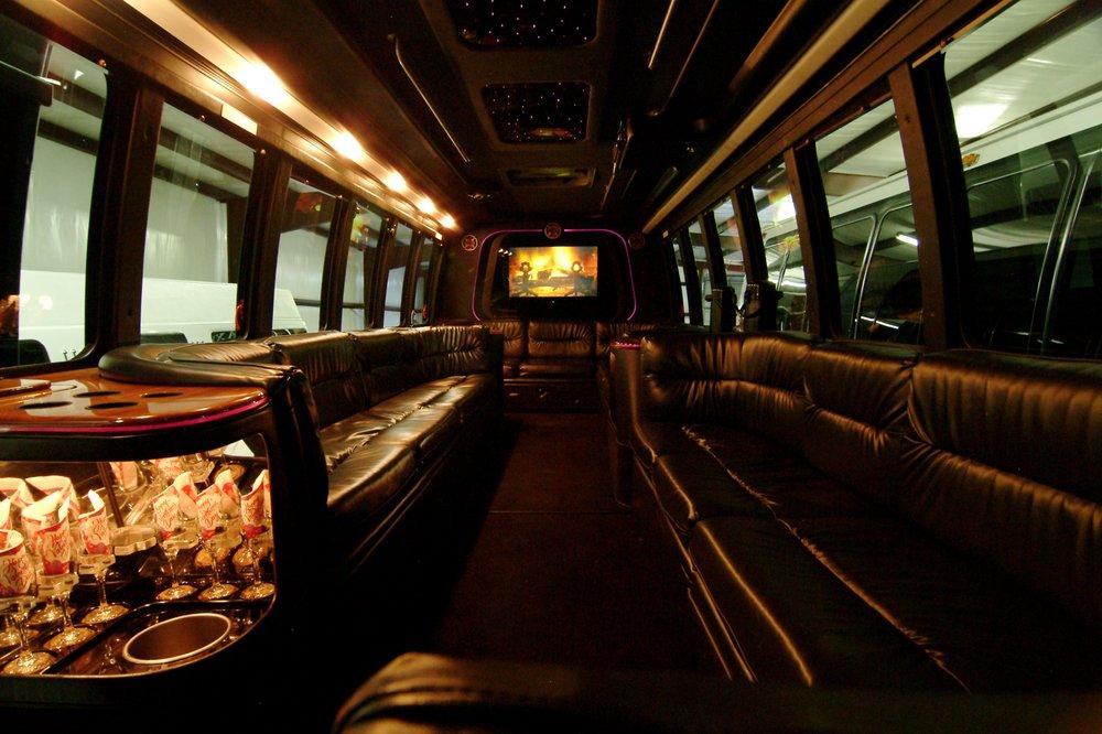 Galaxy Limousine & Executive Charter, Inc: 5540 S 94th East Ave, Tulsa, OK