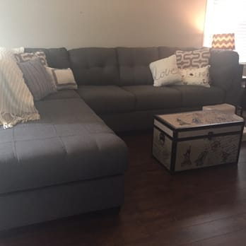 Photo of Modern Home Furniture   Lynnwood  WA  United States  My sectional  from. Modern Home Furniture   CLOSED   23 Reviews   Furniture Stores