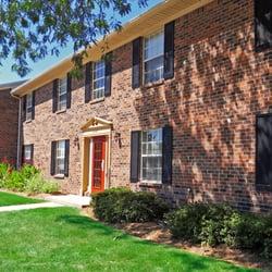 Williamsburg of Toledo Apartments - Apartments - 5569