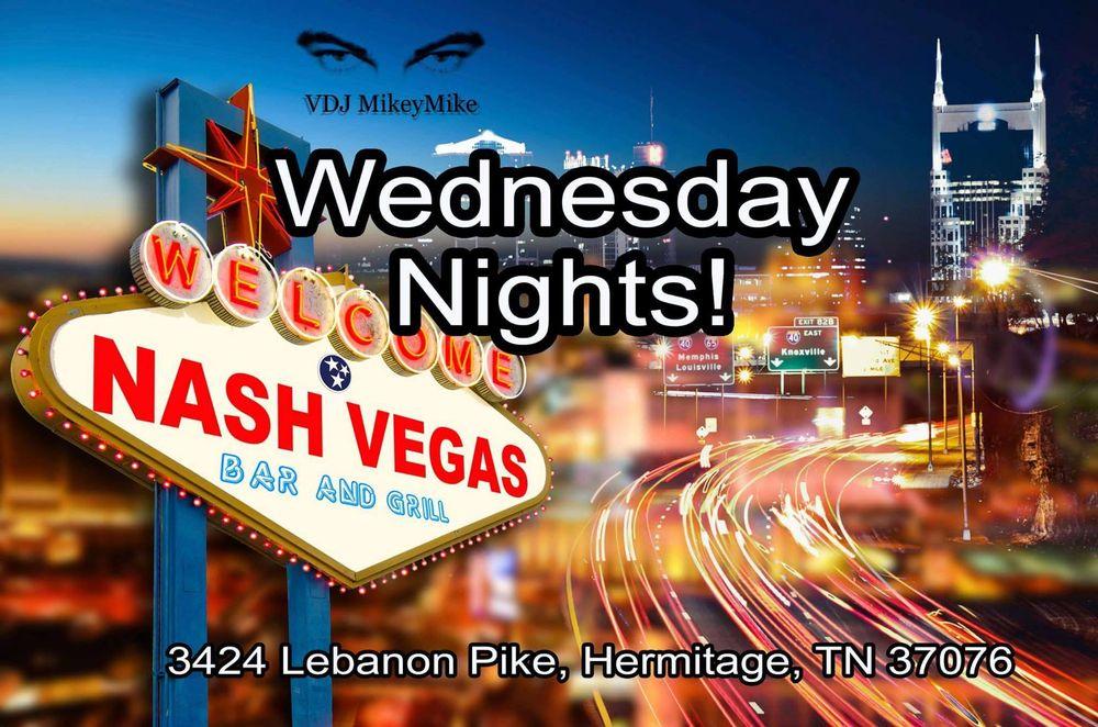 Nash Vegas Bar & Grill