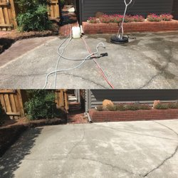 Photo Of All About Pressure Washing Leland Nc United States