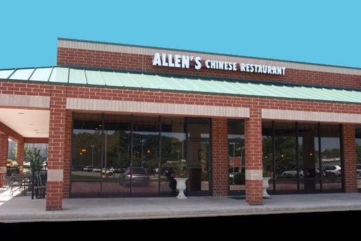 Allen's Chinese Restaurant