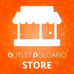 Outlet Dolciario San Giuliano Milanese - Dolci - Via Po 12, San ...