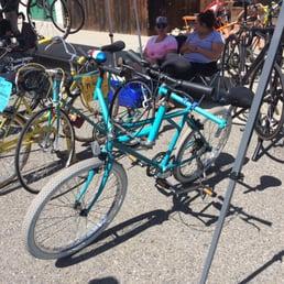 Silicon Valley Bikes! Festival & Bicycle Show - 17 Photos