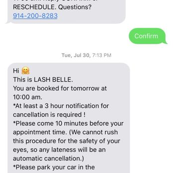 Lash Belle Eyelash Extensions - 38 Photos & 61 Reviews