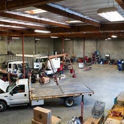 Central Coast Truck Center - 19 Photos & 18 Reviews - RV Repair