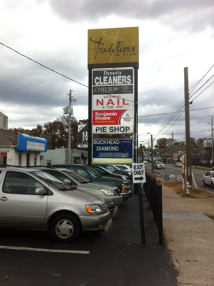 Armistead Paint & Supply Company: 3210 Roswell Rd NW, Atlanta, GA