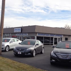 Car Dealerships In Hutchinson Ks >> Lubbers Hutch Closed Car Dealers 1215 E 30th Ave