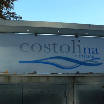 Piscina Costolina Piscine Viale Malta 4 Campo Di