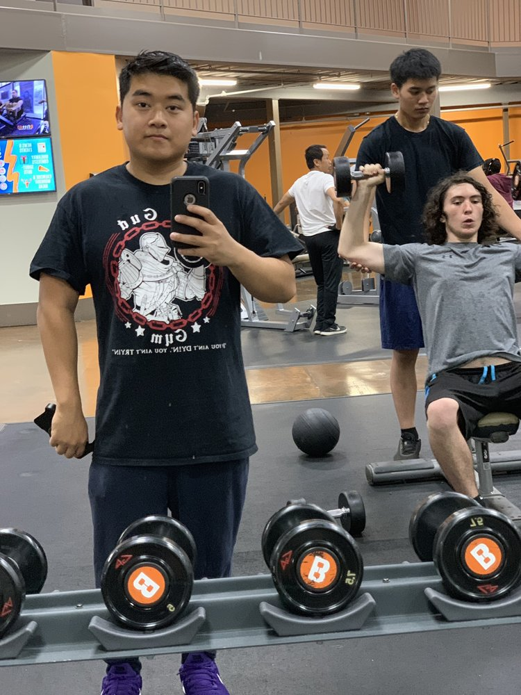 Best Fitness Lowell
