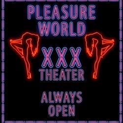 Pleasures washington street
