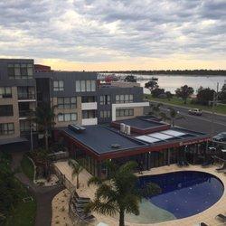 The Esplanade Motel Hotels 1 The Esplanade Lakes Entrance
