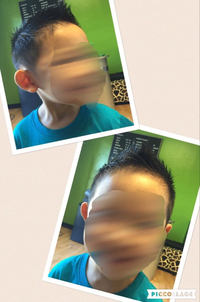 Lujias Place For Haircuts 76 Reviews Hair Salons 2483 Old