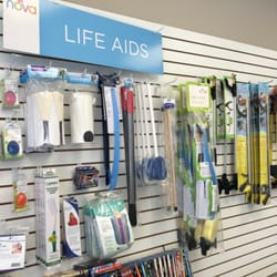 another chance 57bf5 7c85d Wallace Home Medical Supplies - Medical Supplies - 20 Photos   17 Reviews -  12310 Los Osos Valley Rd, San Luis Obispo, CA - Phone Number - Yelp