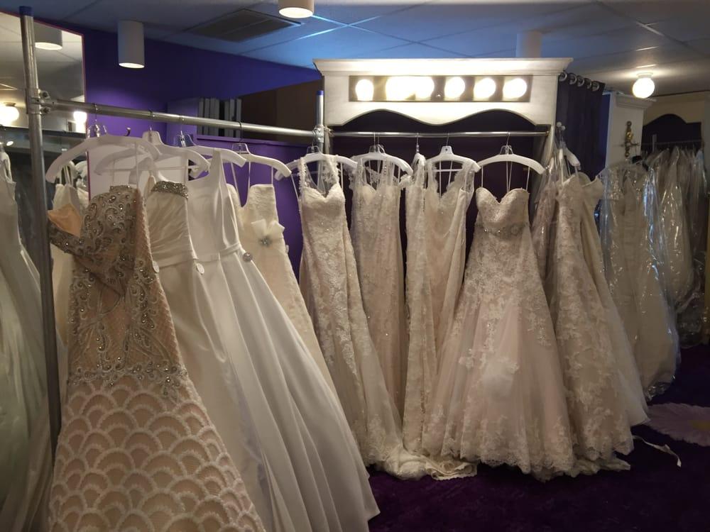 Wedding Dress Selection Yelp