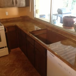 Delicieux Photo Of Artistic Countertops U0026 Coatings   Chandler, AZ, United States.  Costa D