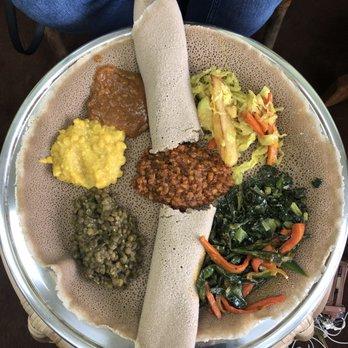 Palm Grove Ethiopian Restaurant - Order Food Online - 215