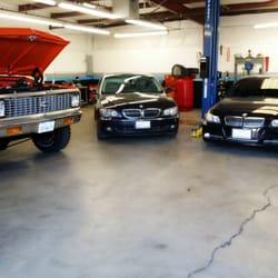 g and m automotive hesperia ca