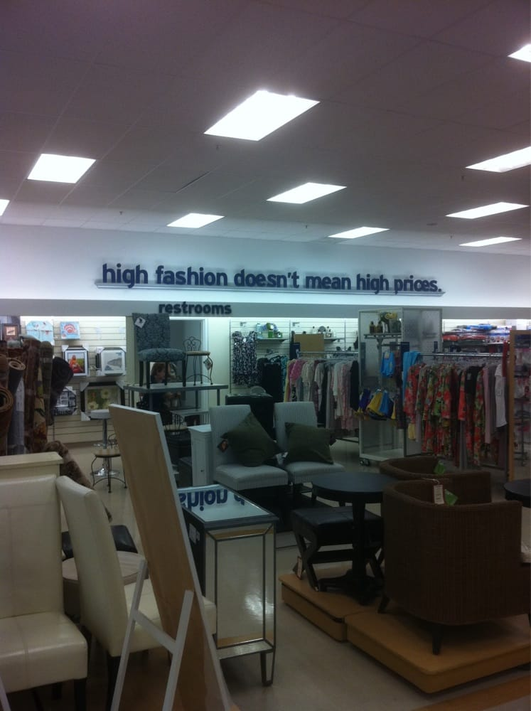 High fashion doesn 39 t mean high prices yelp for High fashion meaning