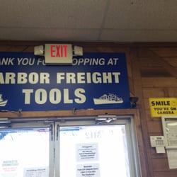 Harbor freight longview texas