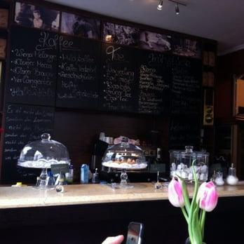 Kleines Cafe Schneider Frankfurt Am Main