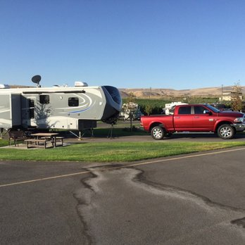 Photo Of Columbia Sun Rv Resort