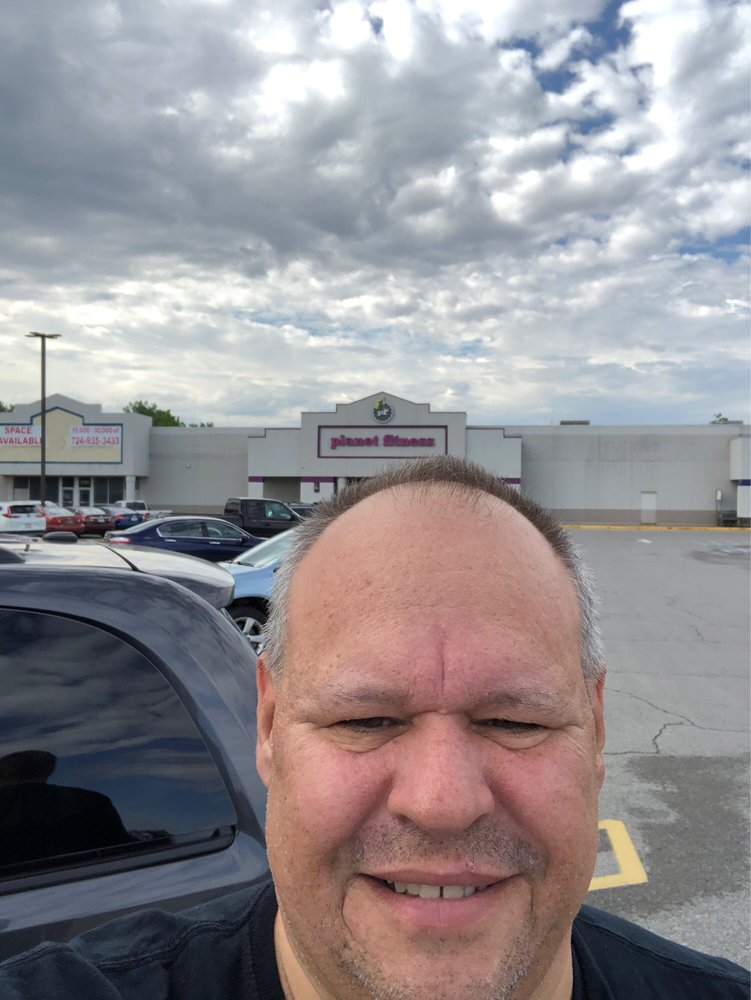 Planet Fitness: 3783 National Rd E, Richmond, IN